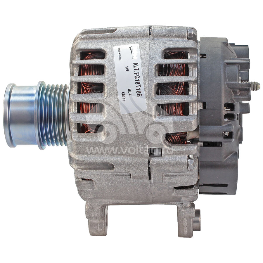 Alternator Valeo 439930 (439930)