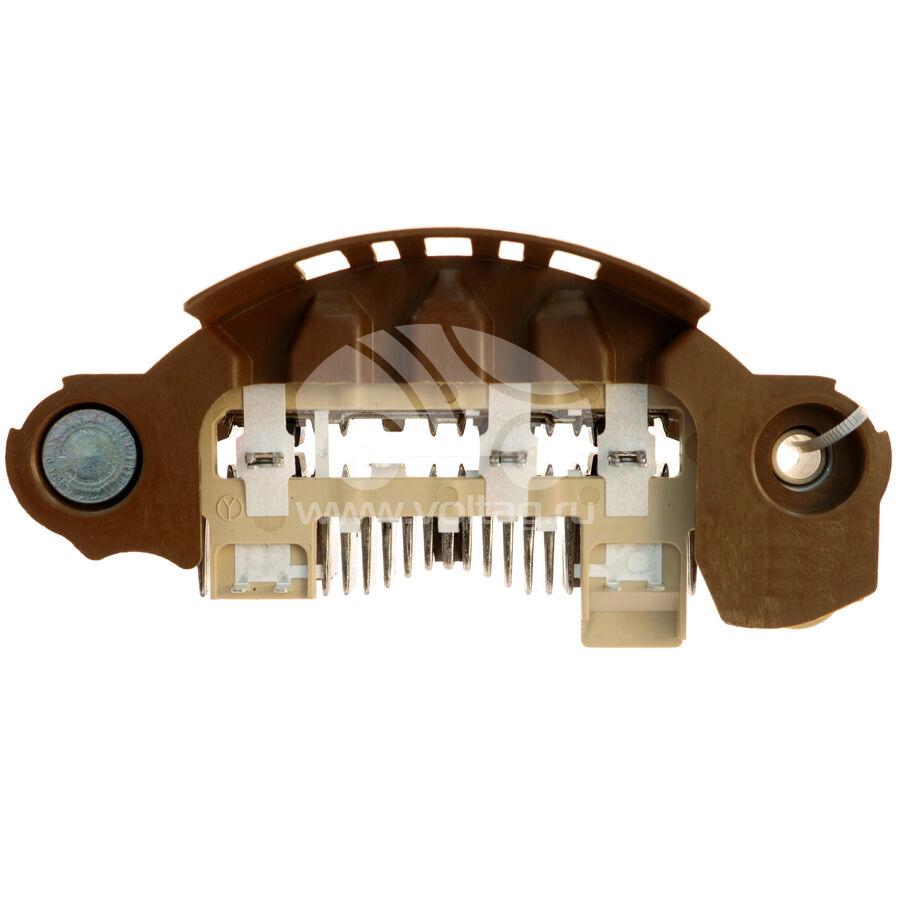 Диодный мост генератора AEM0049