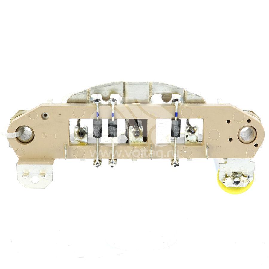 Диодный мост генератора AEM8043
