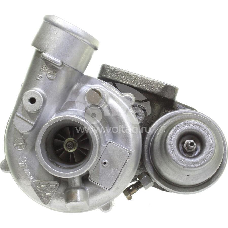 Турбокомпрессор MTK1573