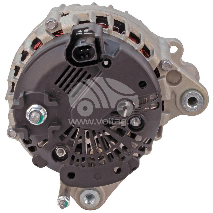 Motorherz ALV1985WA