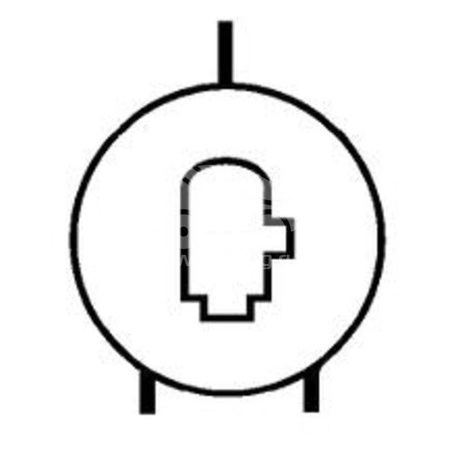 Компрессор кондиционера автомобиля KCN0001
