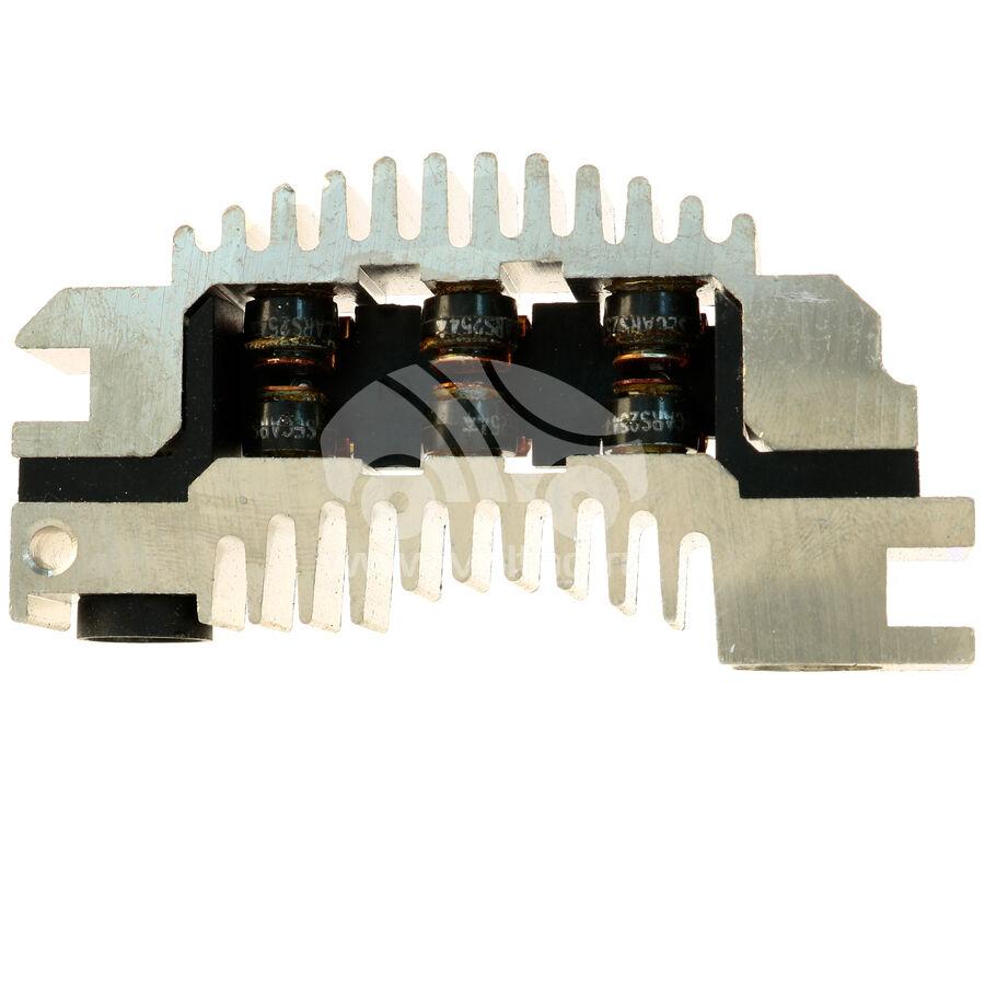 Диодный мост генератора AED0667