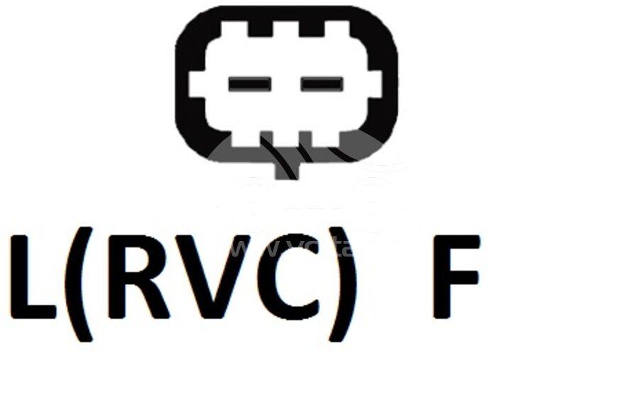 Генератор ALV5322