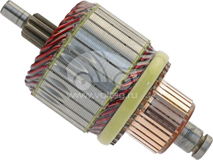 Ротор стартера SAB7522