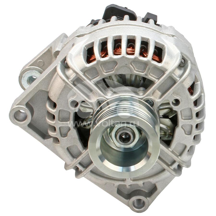 Motorherz ALB4668WA