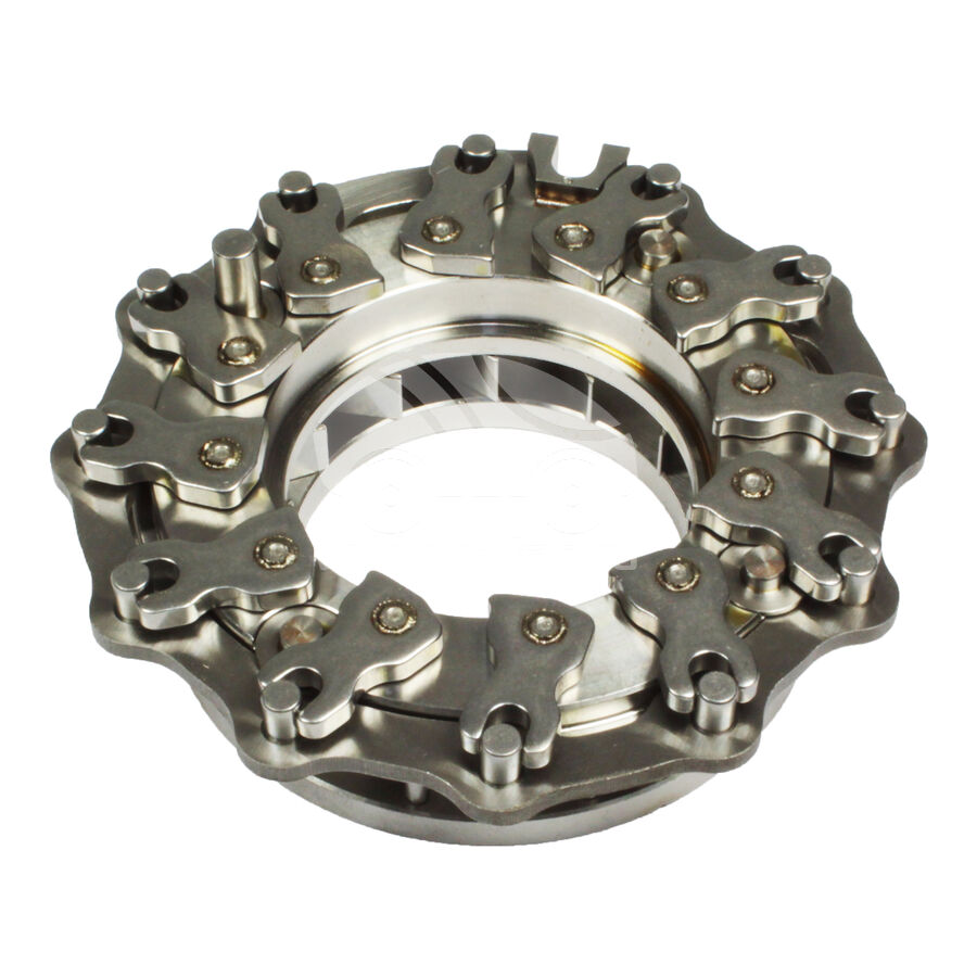 Геометрия турбокомпрессора MGT0050