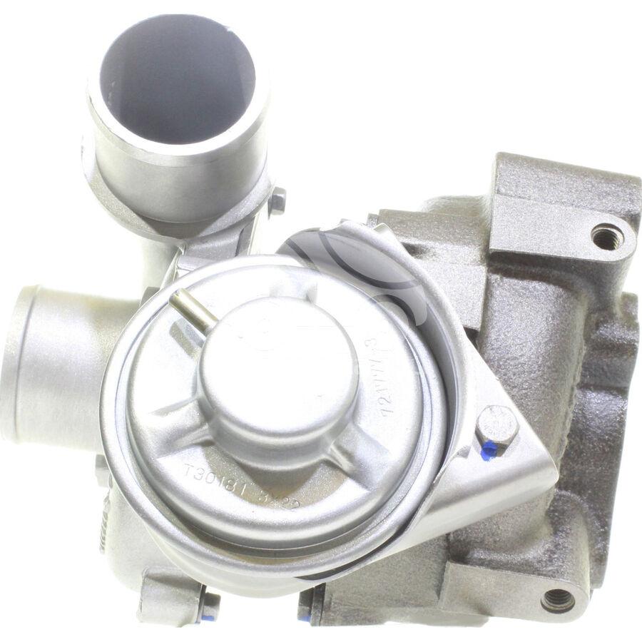 Турбокомпрессор MTG6506