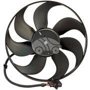 Вентилятор охлаждения RCF0007