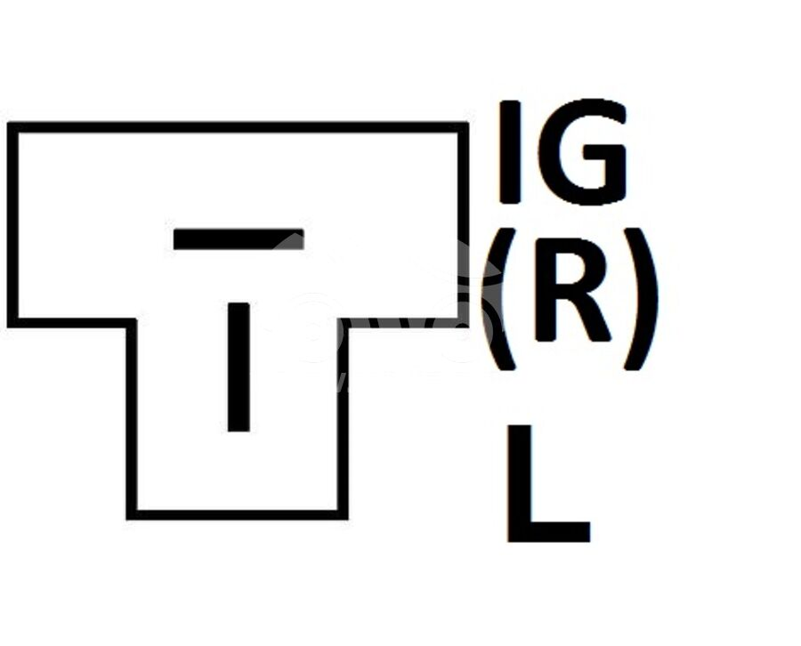 Регулятор генератора ARH5429