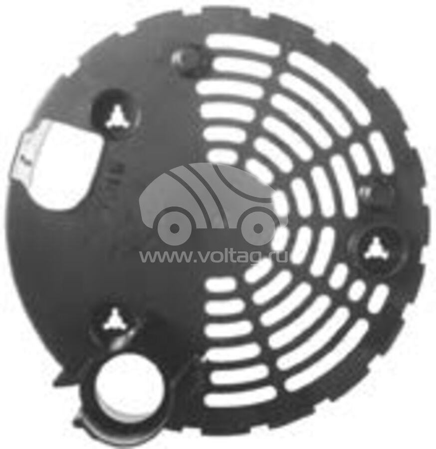 Крышка генератора пластик ABV5069