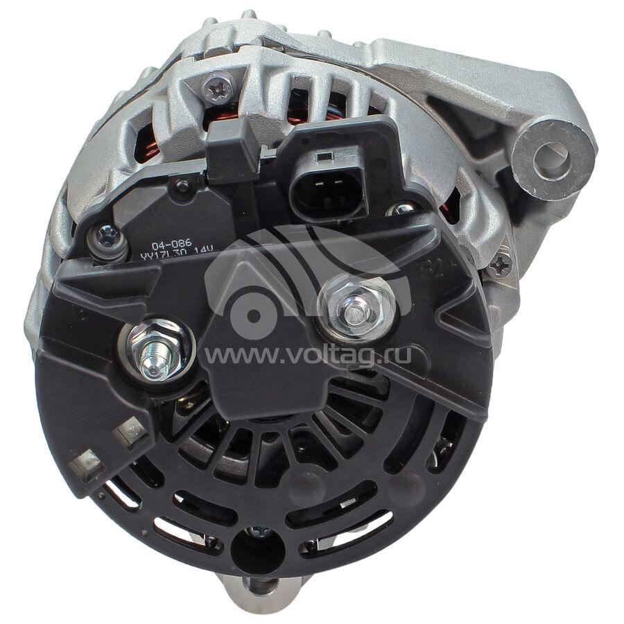 Motorherz ALB1732WA