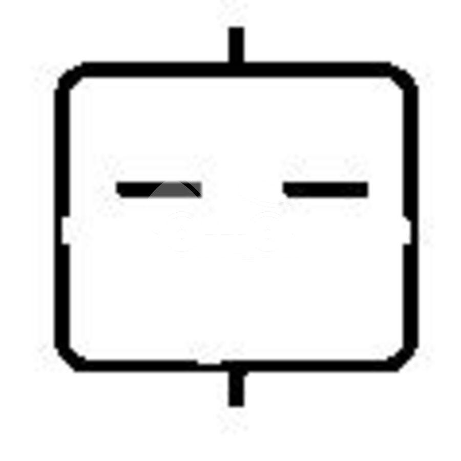 Компрессор кондиционера автомобиля KCS0181