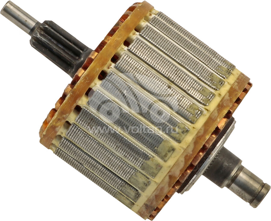 Ротор стартера SAN9152