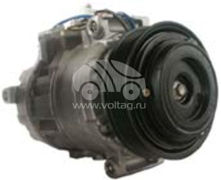 Компрессор кондиционера автомобиля KCN0340
