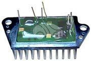 Чип реле-регулятора генератора AZN9225