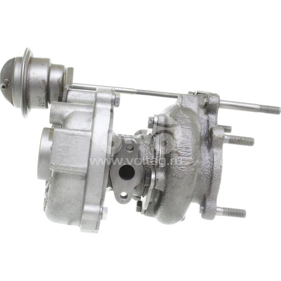 Турбокомпрессор MTK5498