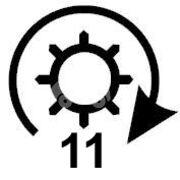 Бендикс стартера SDQ1315