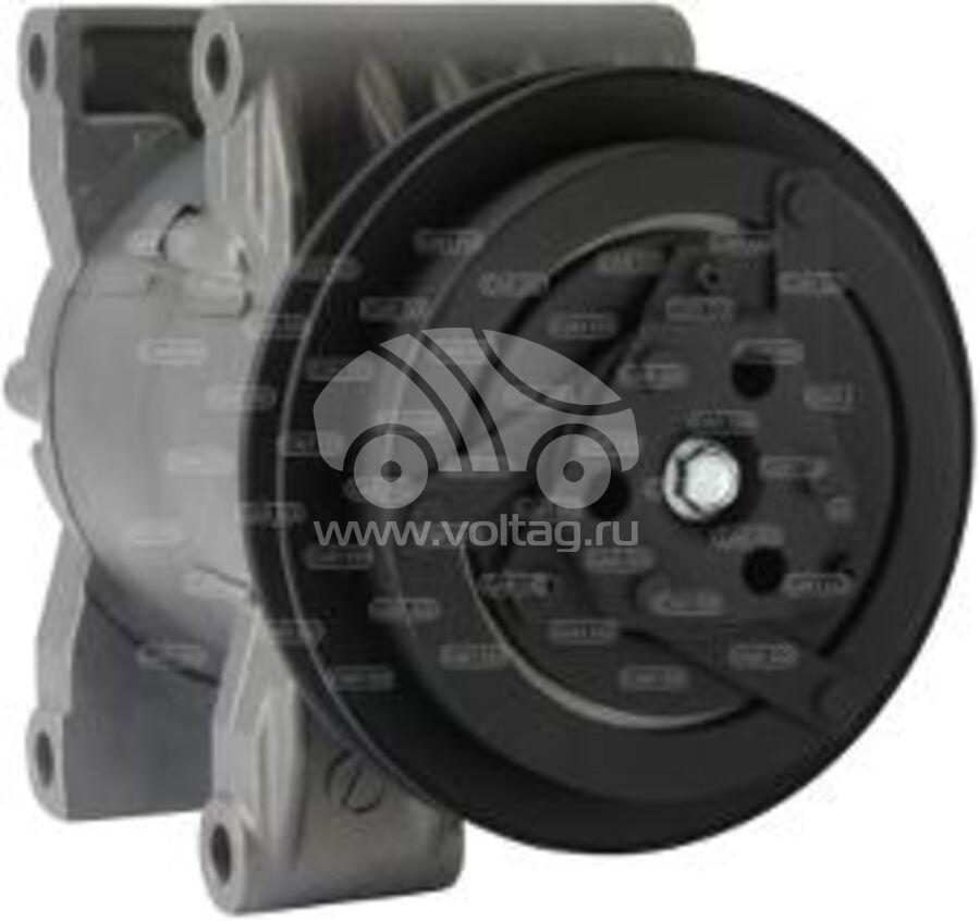Компрессор кондиционера автомобиля KCX0364