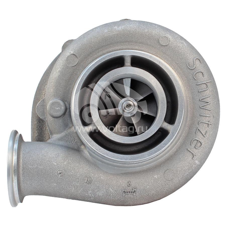 Турбокомпрессор MTS7671