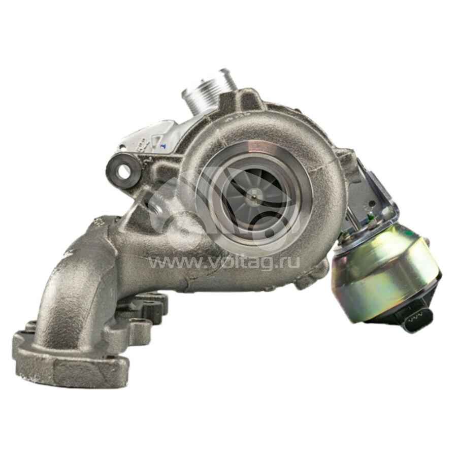 Турбокомпрессор MTB1502