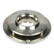 Геометрия турбокомпрессора MGT6071