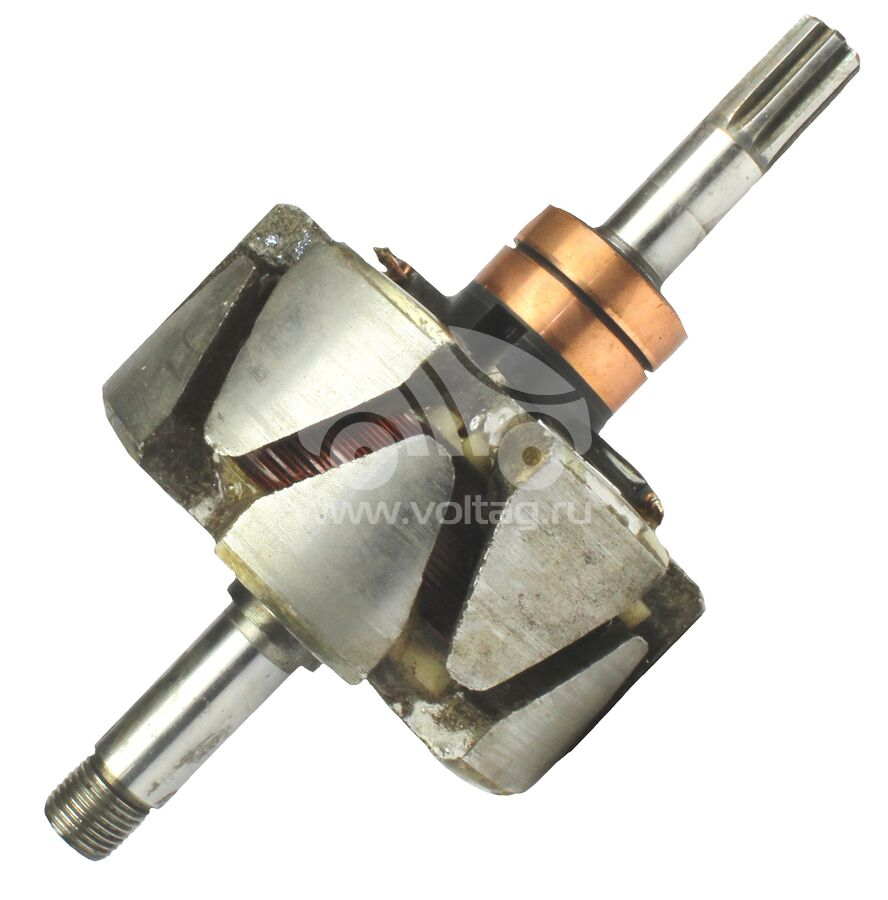 Ротор генератора AVH0892