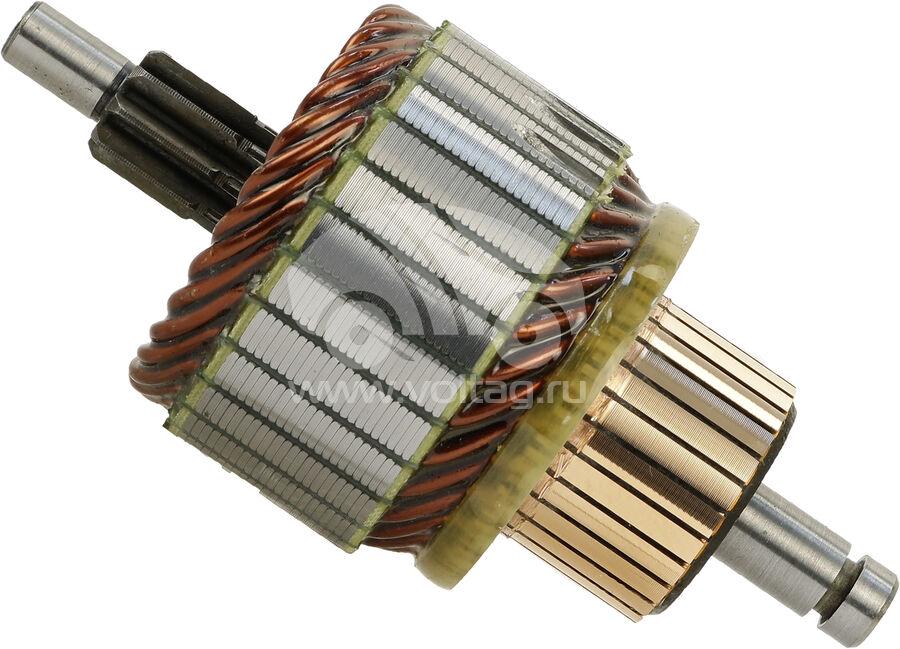 Ротор стартераKRAUF SAB1065CL (231065)