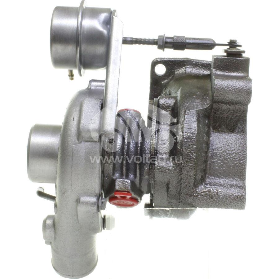 Турбокомпрессор MTG2004