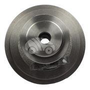 Корпус подшипников турбокомпрессора MBT0457