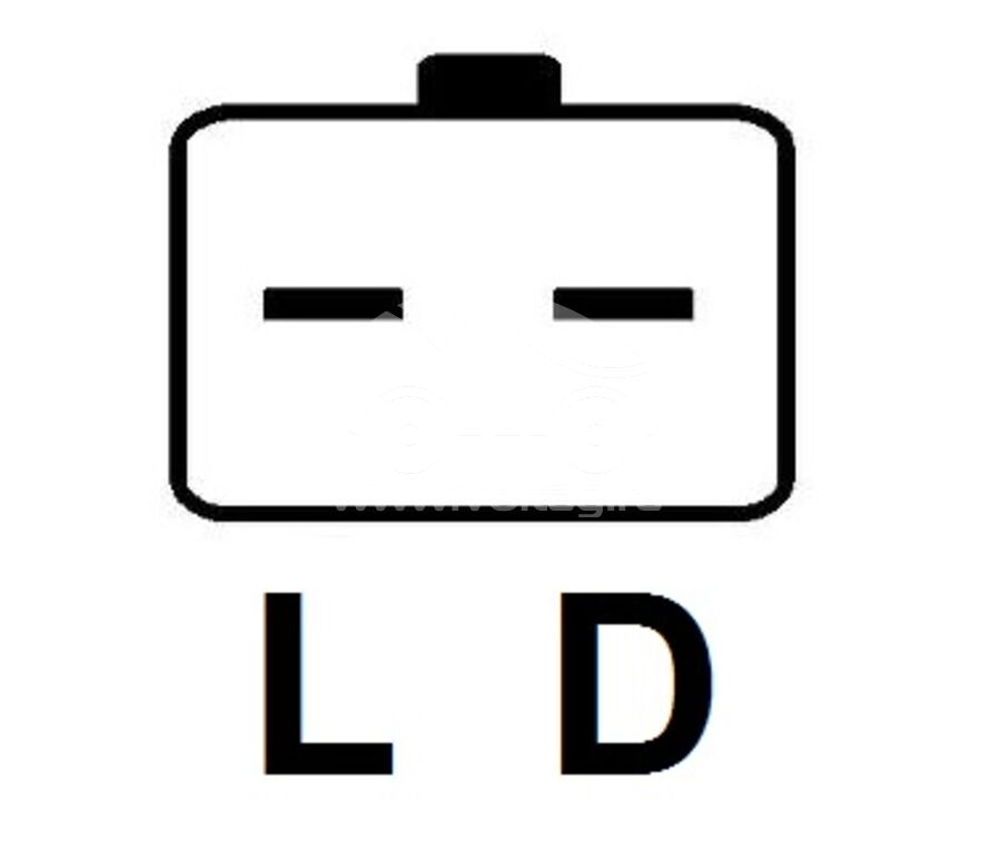 Регулятор генератора ARV1915