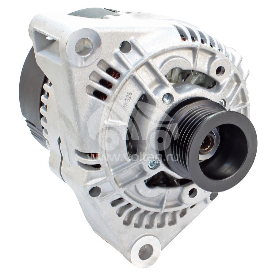 Генератор Motorherz ALB1044WA (CA1044IR)