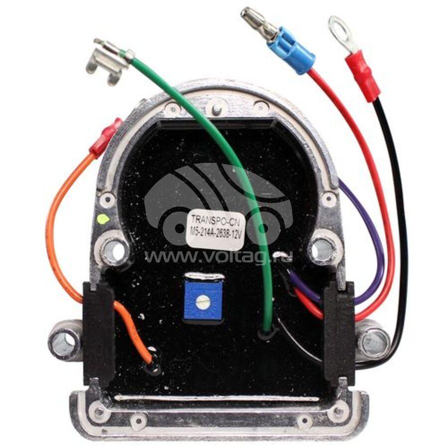 Регулятор генератора ART8214