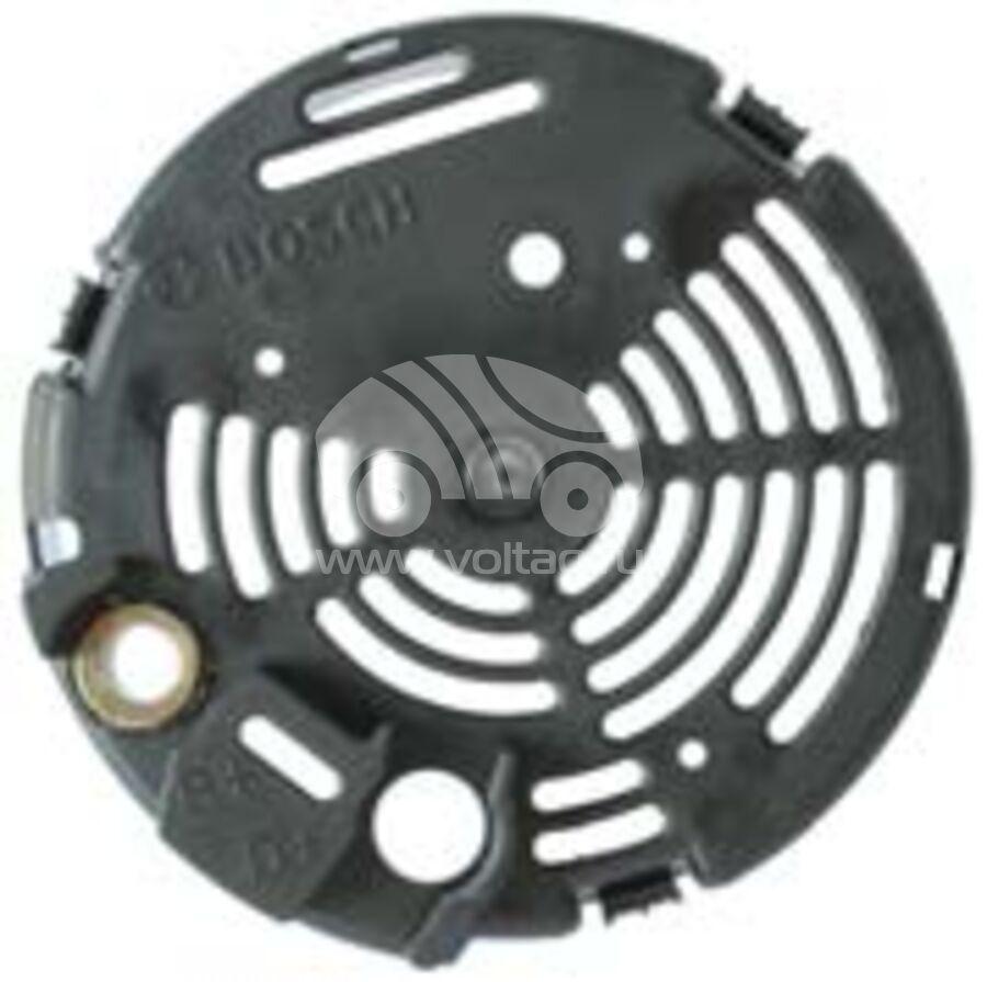 Крышка генератора пластик ABB0125