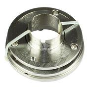 Геометрия турбокомпрессора MGT0035