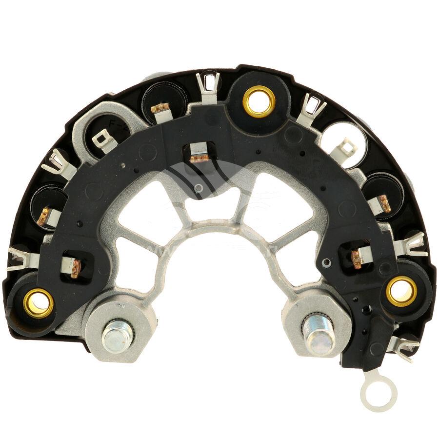 Диодный мост генератора Звезда UTM EB2304A (EB2304A)