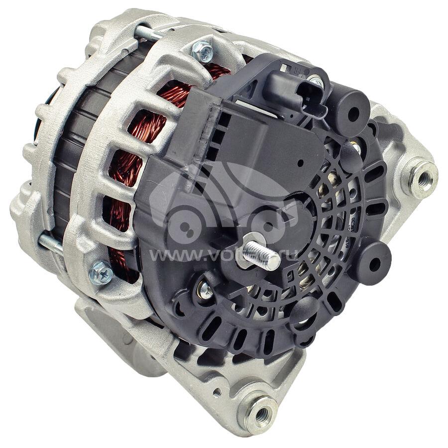 Motorherz ALB0408WA