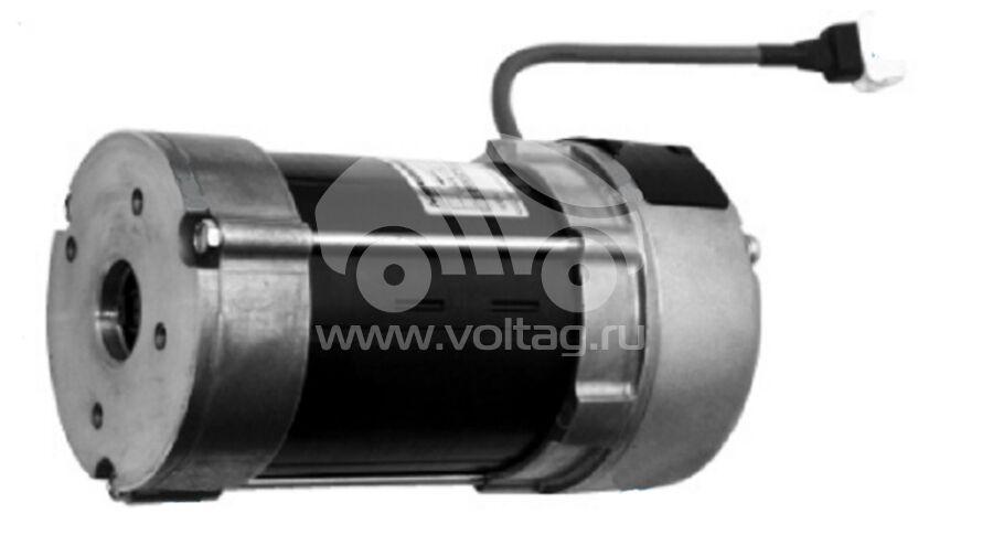 Электромотор постоянного тока AMG6316