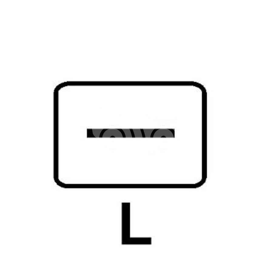 Регулятор генератора ARB0427