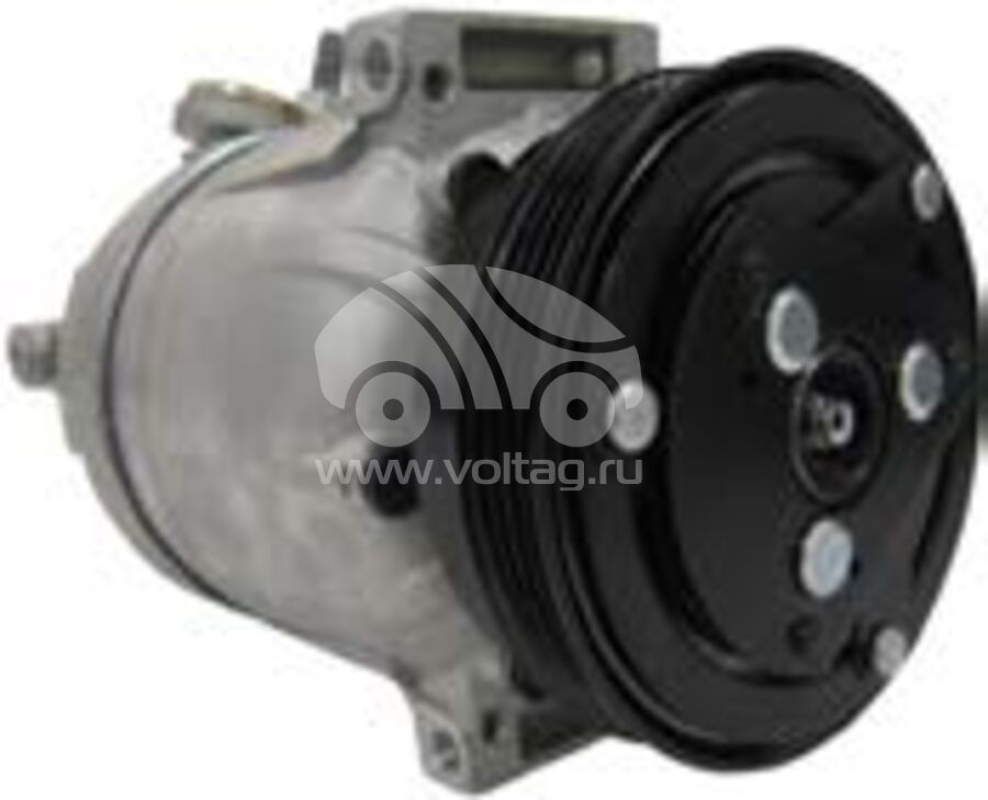 Компрессор кондиционера автомобиля KCD0373