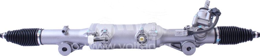 Рулевая рейка электрическая E4084