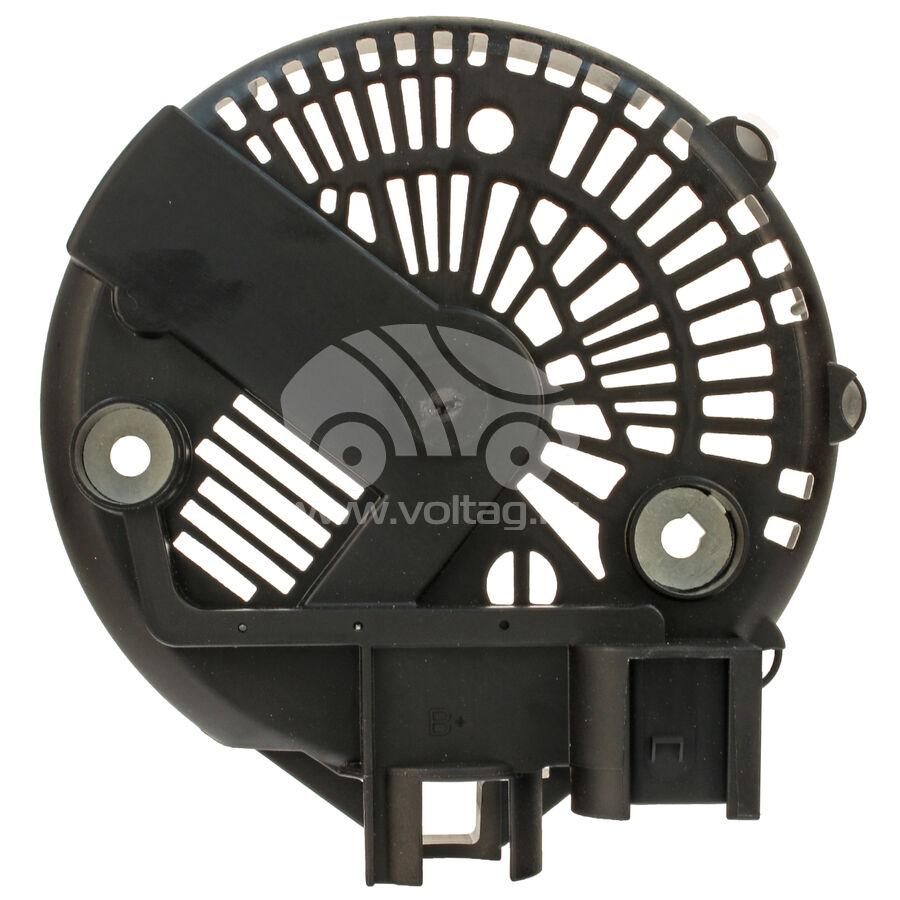 Крышка генератора пластик ABV2116