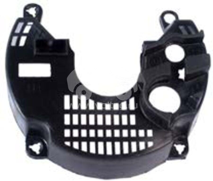 Крышка генератора пластик ABV2602