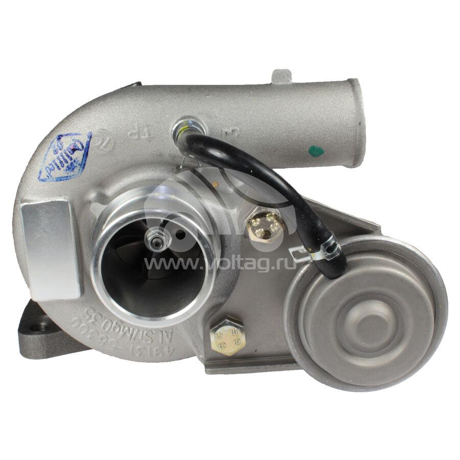 ТурбокомпрессорKRAUF MTM5249SL (MTM5249SL)
