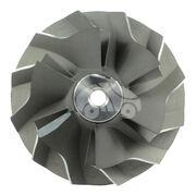 Крыльчатка турбокомпрессора MIT0719