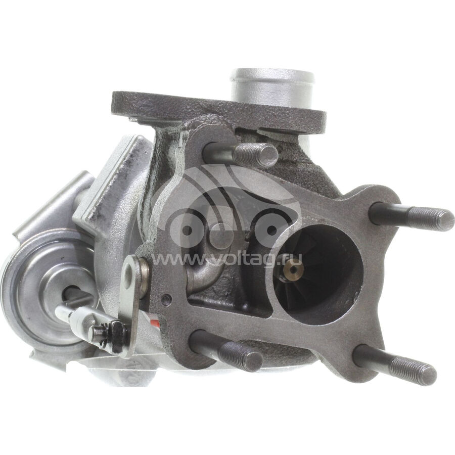Турбокомпрессор MTM1216