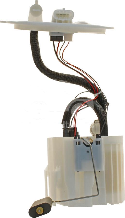 Модуль в сборе с бензонасосом KR0450M