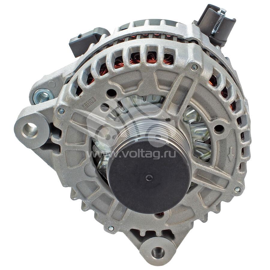 Motorherz ALB3756WA