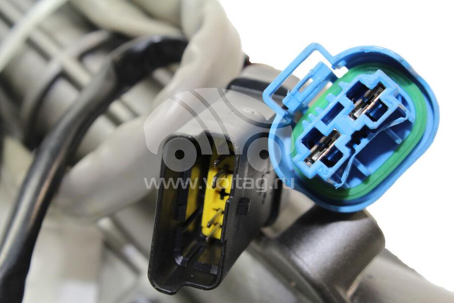 Рулевая рейка электрическая E4001