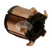 Коллектор моторчика печки KSS0002